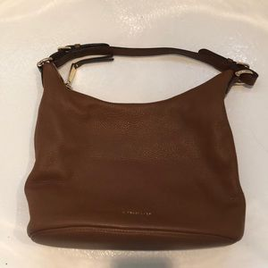 Michael Kors Hobo brown bag